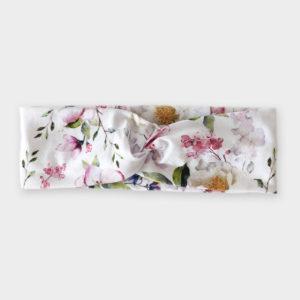 Čelenka - Letní květy