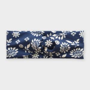 Čelenka - Šarišský kroj modrý