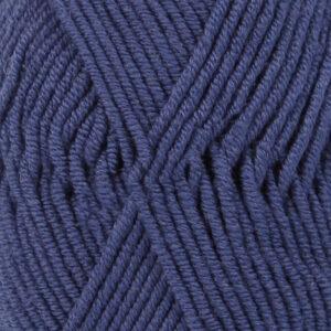 Tmavě modrá vlna
