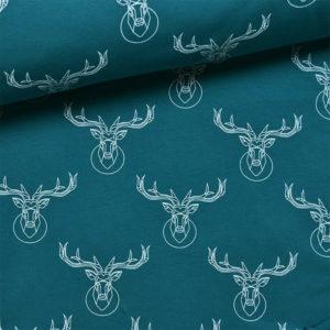 Deer petrolejová látka