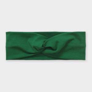 Čelenka - Zelená