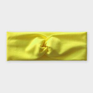 Čelenka - Žlutá