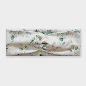 Čelenka - Květy eukalyptu