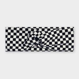Čelenka - Malá šachovnice