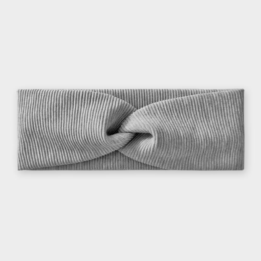Čelenka - Ottoman šedý