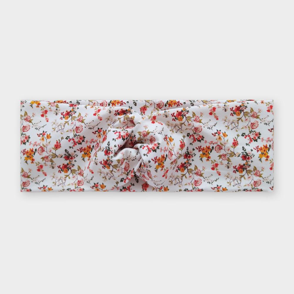Čelenka - Drobounké květy