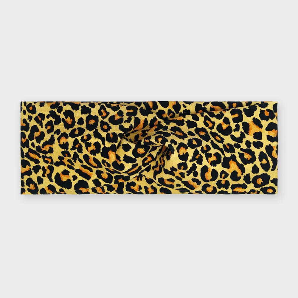 Čelenka - Leopard