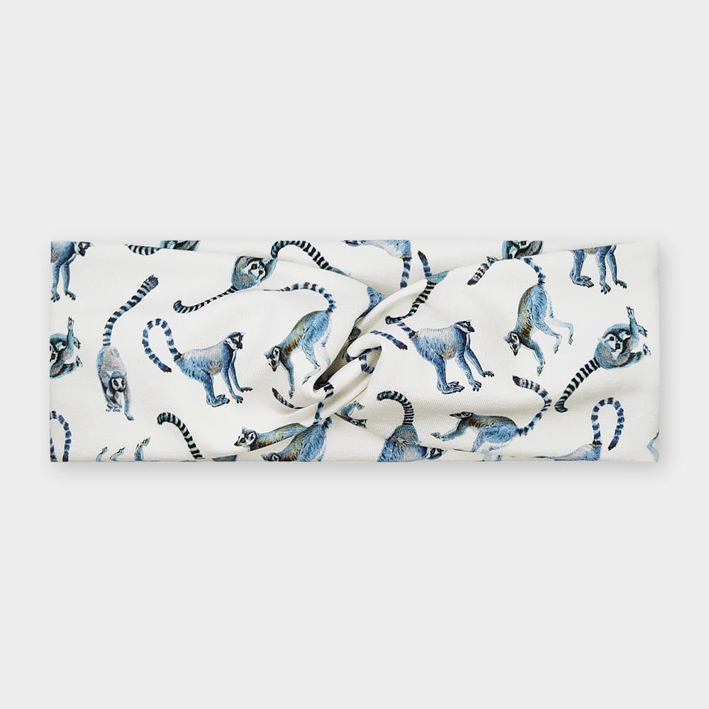 Čelenka - Lemurové